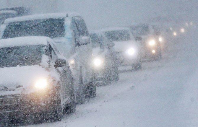 Дорога Душанбе-Худжанд открыта для проезда всех транспортных средств