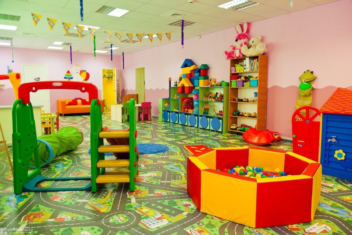 В детских садах повысилась плата за питание