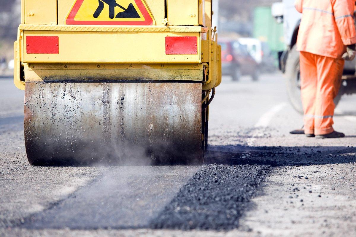 Бустон: Капитально отремонтировано 2,39 км дорог