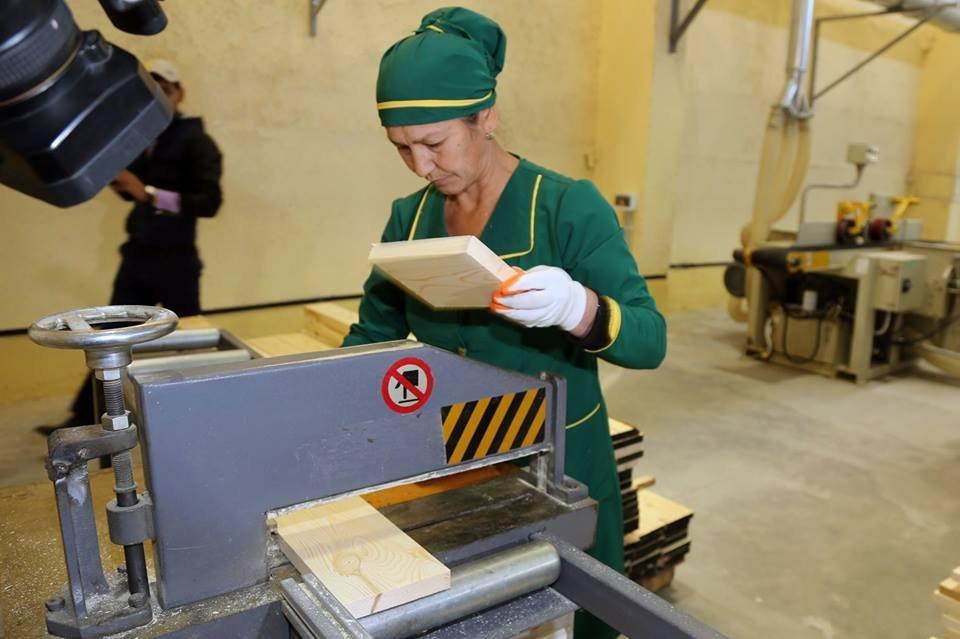 Худжанд: Выпуск импортозамещающей продукции достиг 305,1 млн. сомони