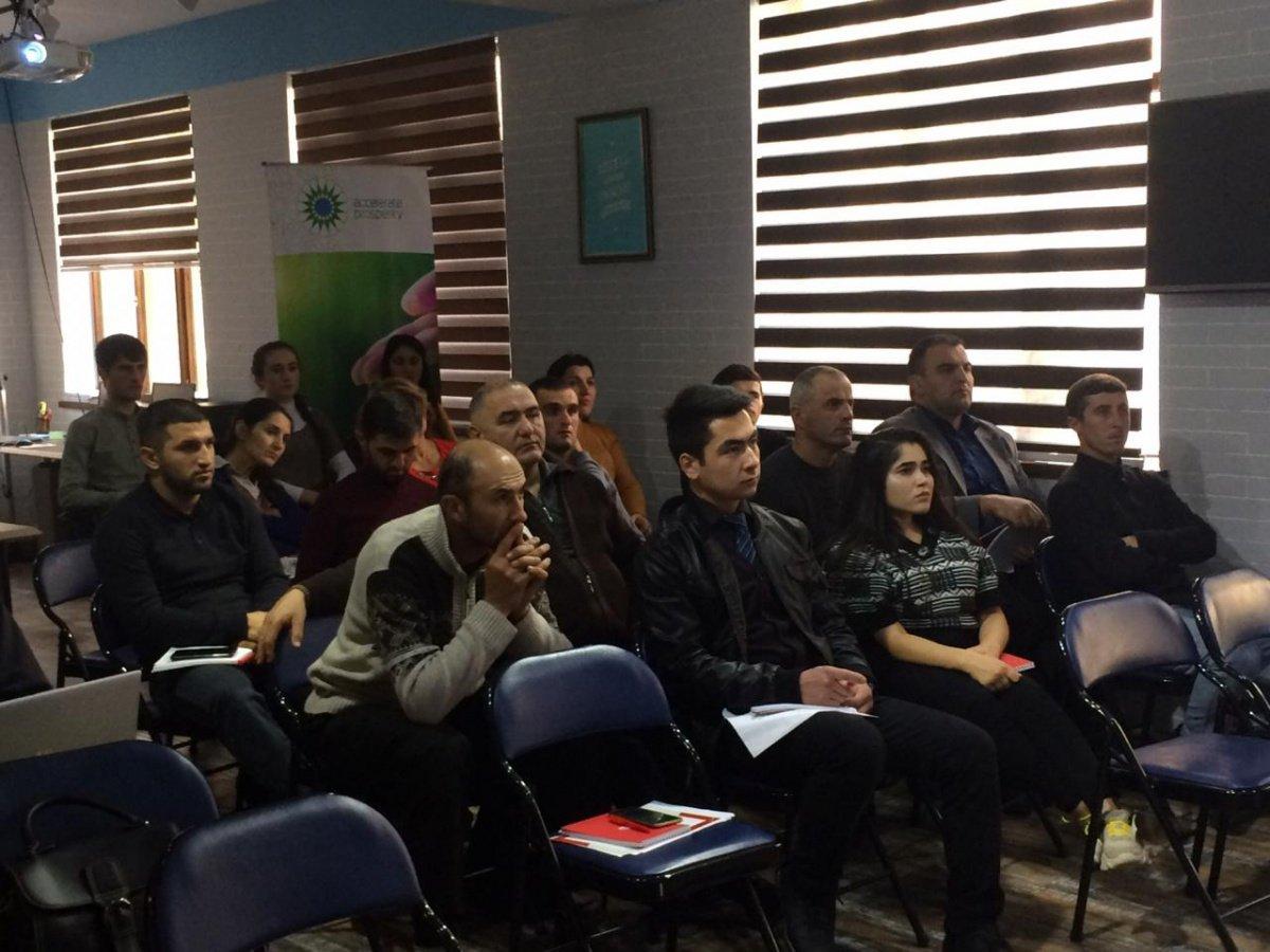 Памирские предприниматели посетят Москву