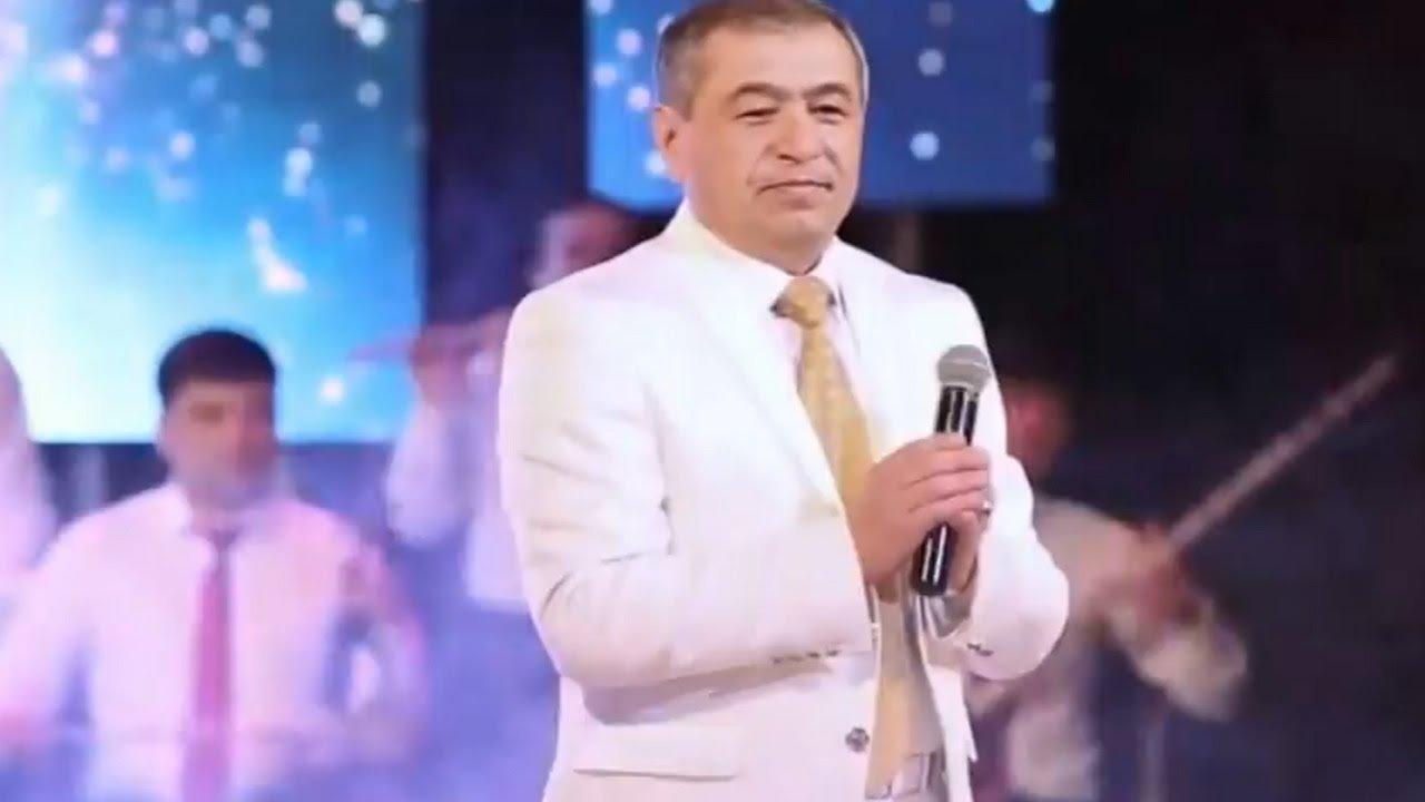 Исроил Файзиддинов стал «Почетным гражданином города Исфара»
