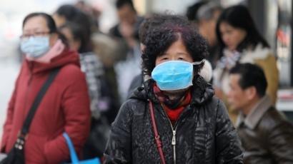 Министерство здравоохранения просит граждан воздержаться от поездок в Китай