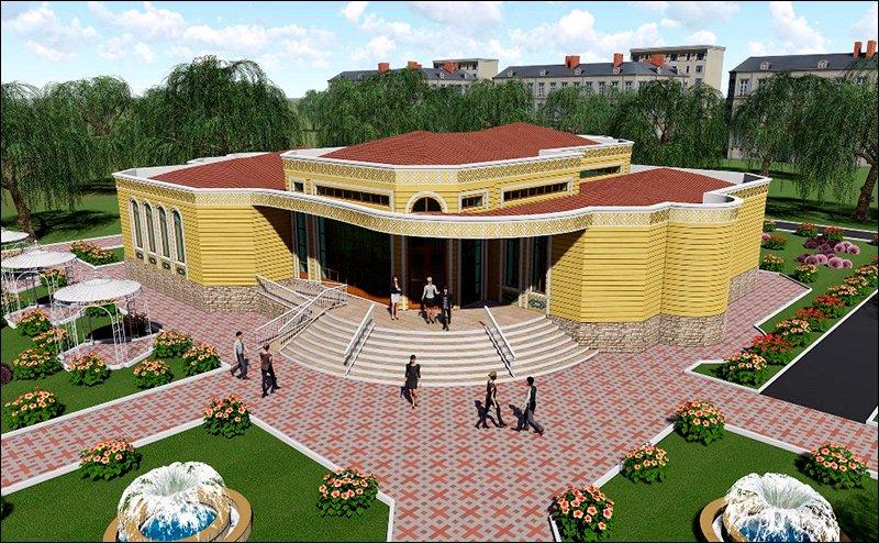 В Согде запланировано возведение 8 тыс. юбилейных объектов