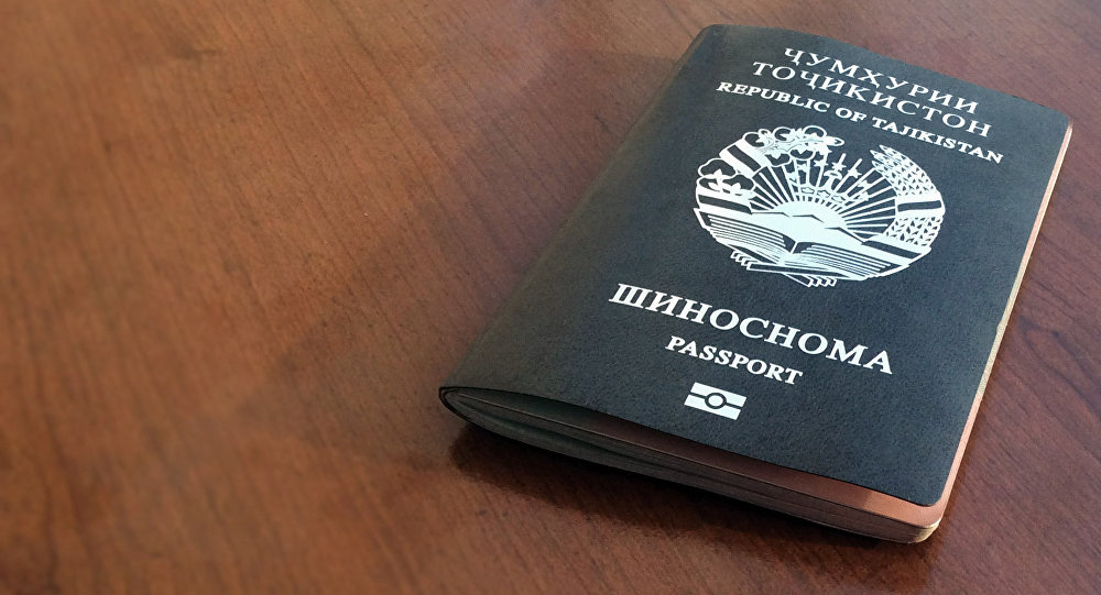 Tajik's passport has become more attractive