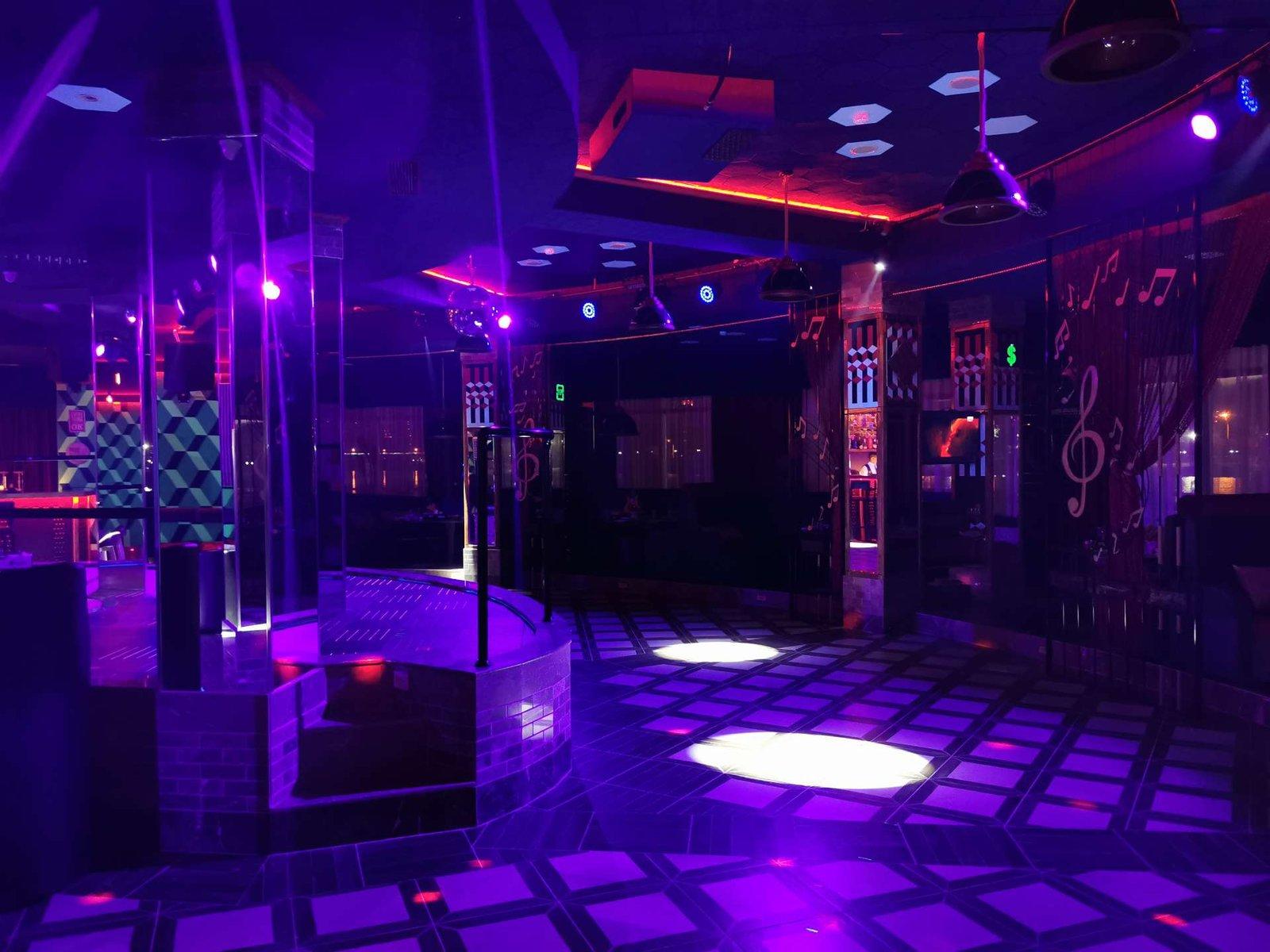 ночной клуб в таджикистан